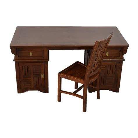 Antique Wood Desk Hostgarcia Antique Office Desks