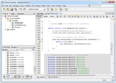 design editor in netbeans netbeans ide 8 2 download for windows filehorse com