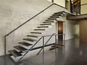 Aluminium Stairs Design Minha Escada Modelos E Dicas Decorsalteado