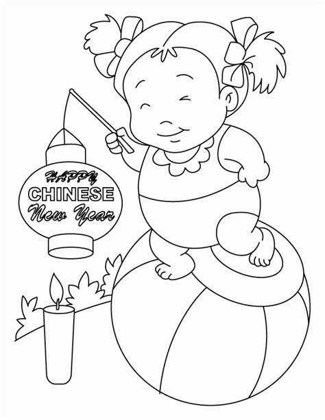 chinese zodiac coloring pages coloring home chinese new year coloring pages coloring home