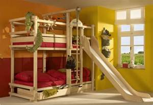 coolest bunk beds 15 cool bunk beds for kids