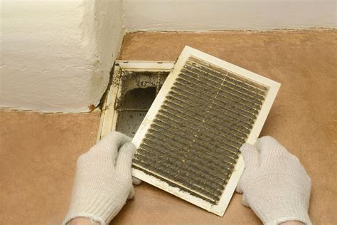 Duct Cleaning by Is Air Duct Cleaning Really Necessary Fuzzi Day Health Home Living