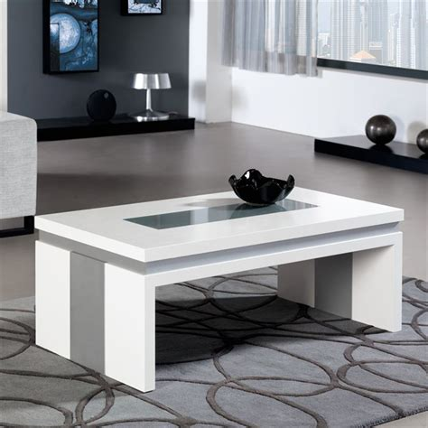 table de salon convertible table basse relevable de salon