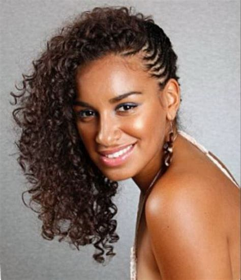 hairstyles for long curly puffy hair curly hairstyles stylish girls are rocking in 2015