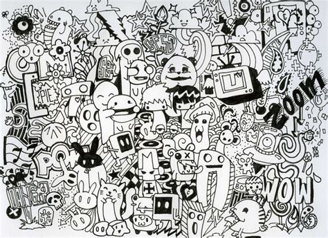 doodle pictures free doodle collab by imperfect vision on deviantart