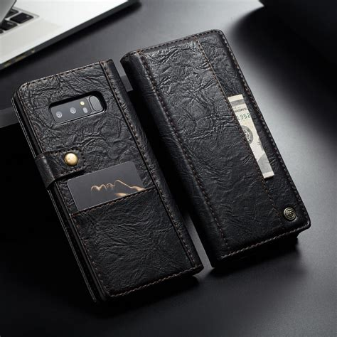 New Flip Wallet Leather Samsung Galaxy S7 Edge luxury card slot stand flip leather wallet cover for