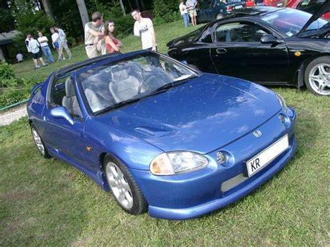 how it works cars 1996 honda del sol instrument cluster urosbe 1996 honda del sol specs photos modification info at cardomain