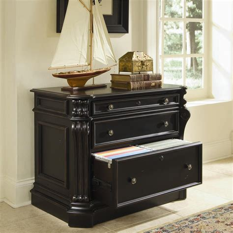 hooker furniture file cabinet hooker furniture telluride 2 locking lateral file