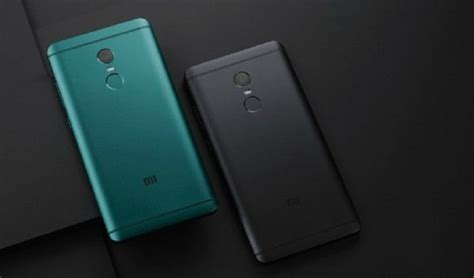 Xiaomi Redmi Note 4x 4 64 Snapdragon Blue Limited Edition xiaomi redmi note 4x render leaks rumored to launch tomorrow bgr india