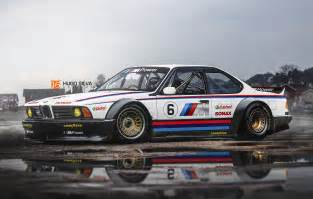 bmw m635 csl race car by hugosilva on deviantart