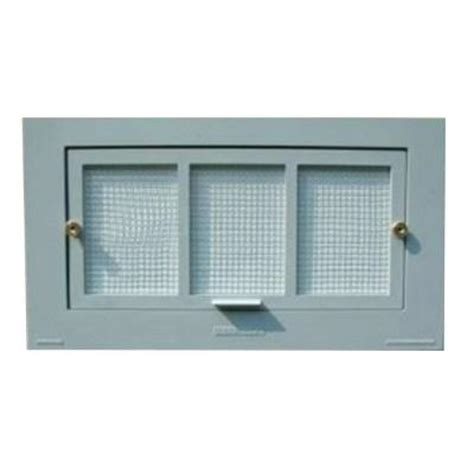 battic door energy conservation products 16 in x 8 in