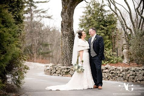 10 Of My Favorite Wedding Venues in New England   Aubrey