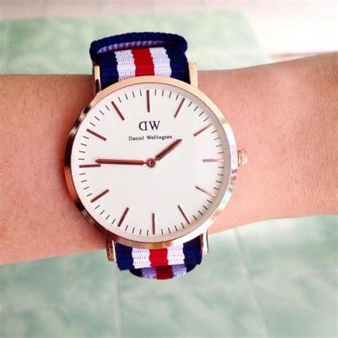 jam tangan daniel wellington dw 13 jam dw diameter 4cm daniel wellington unisex kaskus
