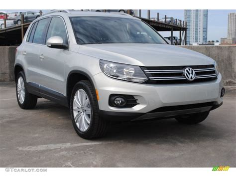 2013 white gold metallic volkswagen tiguan se 77820065 gtcarlot car color galleries