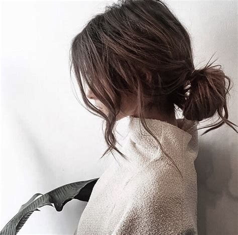 casual hairstyles for greasy hair 25 trending casual bun ideas on pinterest hoodie outfit