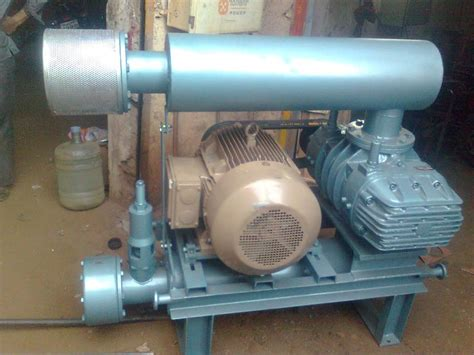 silo blower silo compressor manufacturer in ahmedabad gujarat india by air vac equipment id