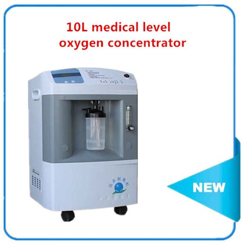 high purity 10 level 10l oxygen concentrator
