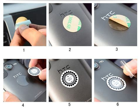 Car Holder Magnet Rotary Logo Mobil car mounted multi functional cellphone gps 360 176 rotary magnetic holder white tmart