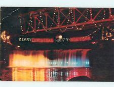 Pin By Tina Walkup On Places I Ve Been And Loved Ludlow Falls Ohio Lights