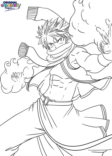 anime coloring anime coloring pages original coloring pages