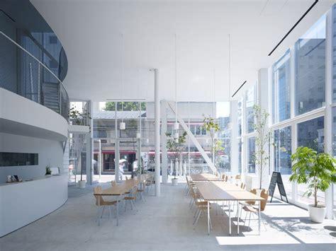House Plans For Free shibaura house kazuyo sejima amp associates