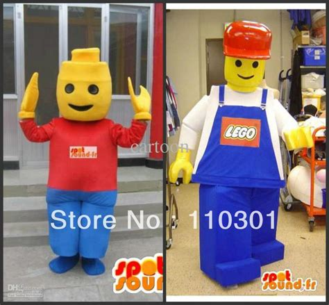 adult size legos halloween customized 2 lego adult size hot sale brand new