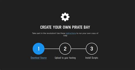 how to get onto pirate bay ii update youtube the pirate bay is back online sort of