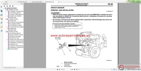 motor auto repair manual 2005 mitsubishi lancer parking system mitsubishi lancer evo x 2010 service manual auto repair manual forum heavy equipment forums