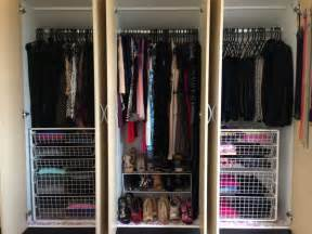 my home declutter after photos or organization