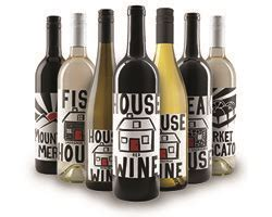 House Wine by Nv House Wine Sauvignon Blanc Box 3 0l At S Wine Store