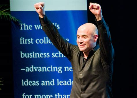 Who Would Turn Wharton Mba by Agassi Like Ways Of Impact Investing