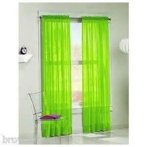 colores de cortinas cortinas de colores espaciohogar