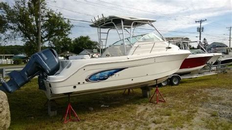 used boat motors ct robalo r245 westbrook ct atlantic outboard