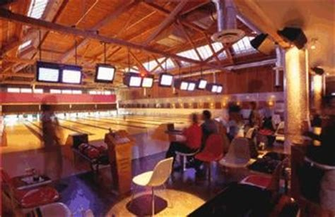 The Garage Bowling Alley Seattle Garage Pool Halls Hill Seattle Wa Reviews