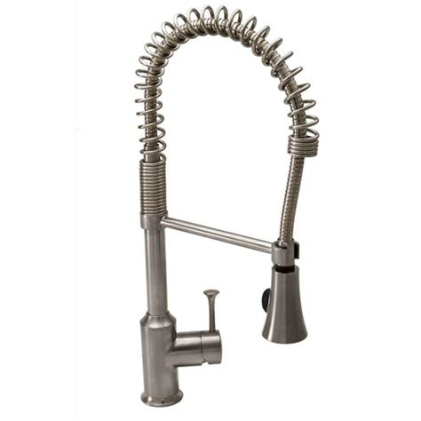 american standard single handle kitchen faucet american standard pekoe single handle pull down sprayer