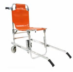 Medical Stair Chair by Medical Emergency Aluminum Alloy Transfer Stair Chair