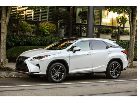 how much to lease a lexus rx 350 2016 lexus rx 350 interior u s news world report
