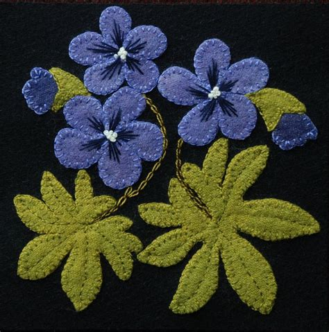 felt applique patterns 431 best wool and felt applique images on wool