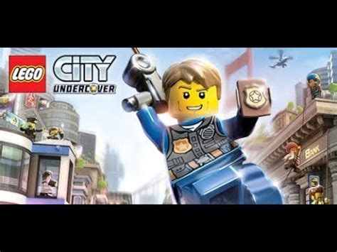 Promo Switch Lego City Undercover lego city undercover cheats codes unlockables for ps4 xbox one wii u nintendo switch