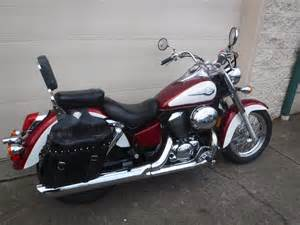 Honda Shadow 750 For Sale Used 2001 Honda Shadow Ace 750 For Sale In Portland