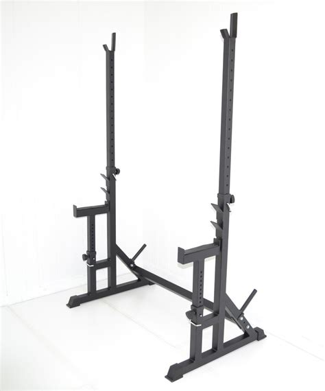 bench press safety stands best squat racks with bench press 2018