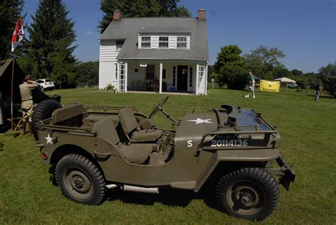 ww2 jeep front 1942 arthurdale and the war at the 2012 new deal