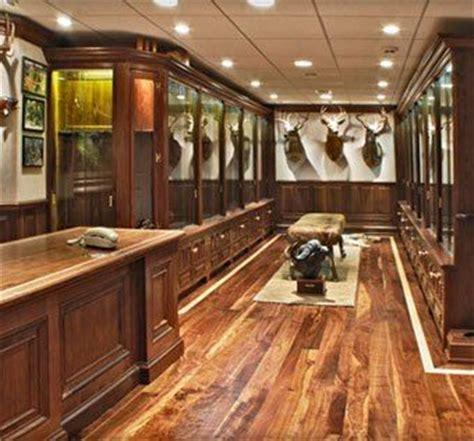 Secret Gun Room by Gun Rooms On Gun Storage Gun
