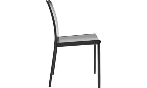 chaises bo concept chaises de salle 224 manger chaise zarra boconcept