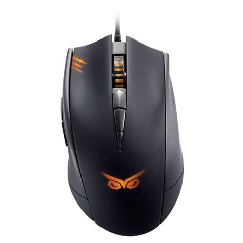 Mouse Asus Strix Claw asus strix claw gaming mouse and strix glide speed mat review kitguru