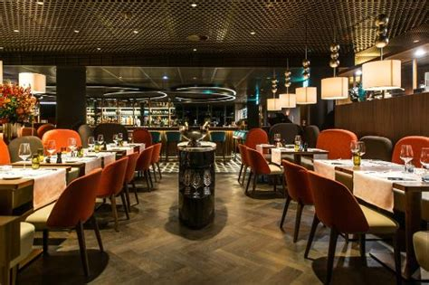 Georges Dining Room And Bar by Dining Room Picture Of George Bar Grill Zurich Tripadvisor