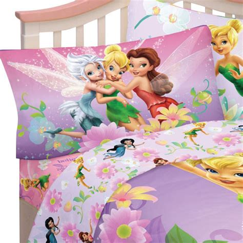 tinkerbell bed tinkerbell twin bed sheets be yourself bedding