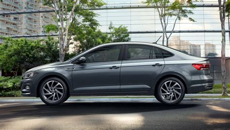 Volkswagen Replacement by Meet The Volkswagen Virtus The Vento Replacement Drive