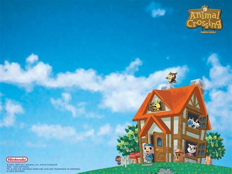 animal crossing animal crossing wallpaper animal crossing wallpaper 6587058 fanpop