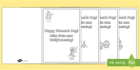 card templates german s day card templates colouring pages german